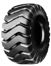 Y67 E-3 Special Application/Steel Breaker Tires