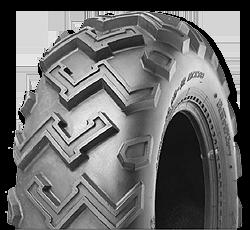 P306 Tires