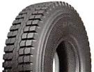 Regional Drive Premium GL293D Tires