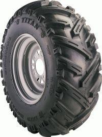 Mud Monster Tires