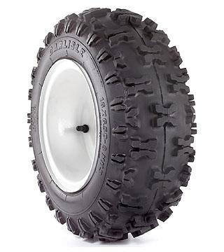 Snow Hog Tires